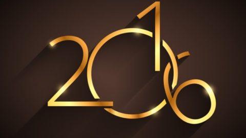 Io VS anno nuovo