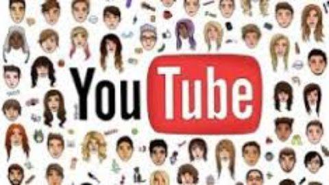 Youtuber…amici virtuali…
