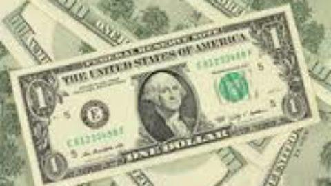 Un dollaro per sorriso