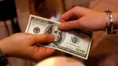 Un dollaro: cambia la vita?