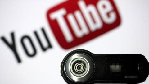 YouTube Stars, nostra generazione.