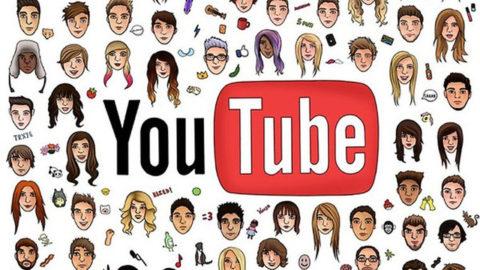 si o no alle youtuber?