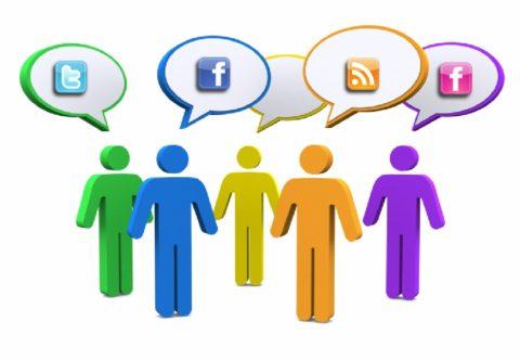 """Il mio """"io"""" sui Social Network"""