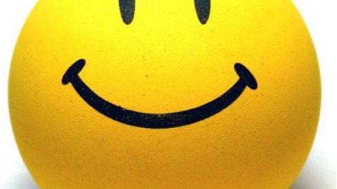 Un sorriso vale più di un dollaro