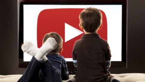 Mamma, mi porti a vedere.. YouTube?