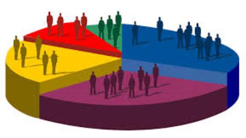 Pollice in giù per l'area sondaggi