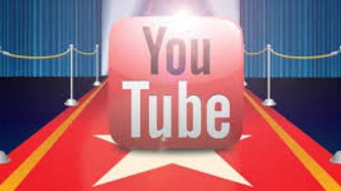 Uno youtuber per amico