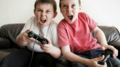 Videogiochi – nuovi 'killer' psicologici/educativi