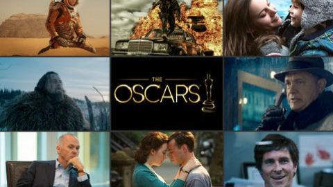 Oscar: Talento o semplicemente lobby?