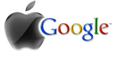 Tra Apple e Google: l'impiego del futuro