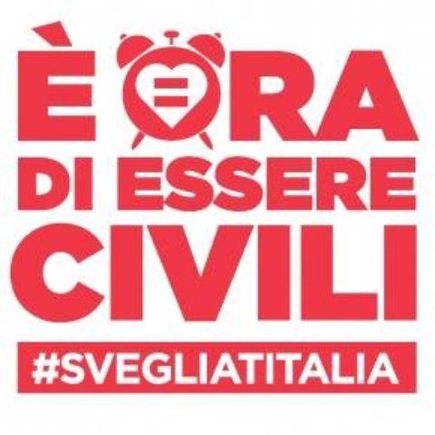 SVEGLIATI  ITALIA!