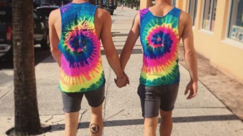matrimoni gay?sono d'accordo.