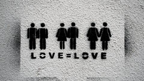 Il vero amore è libero