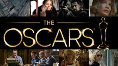 Oscar…