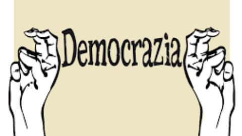 L'Italia è una Repubblica DEMOCRATICA.