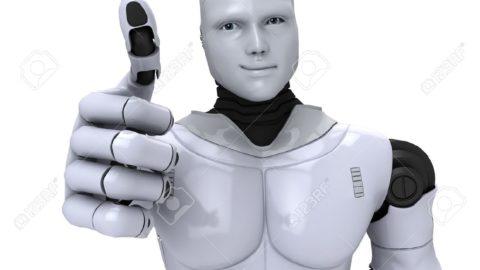 Robot: pelapatate del futuro