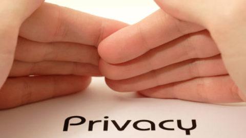 ABBIAMO IL DIRITTO DI DIFENDERE LA NOSTRA PRIVACY !