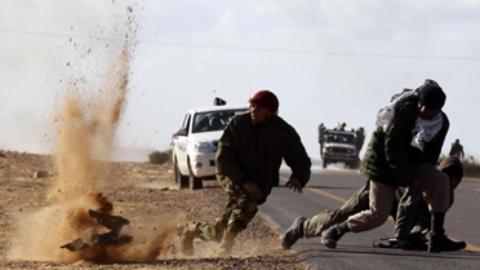 Il caso libico: tanti problemi ma zero soluzioni