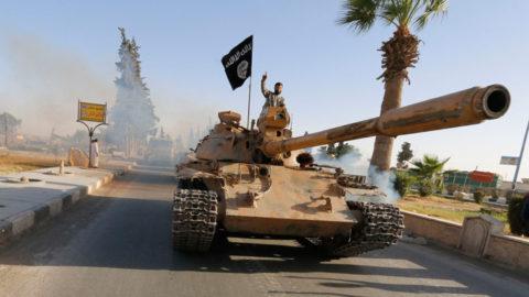 ISIS, un pericolo concreto
