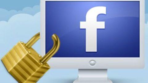 La scarsa sicurezza dei social network