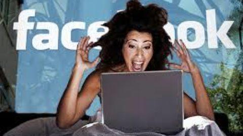Facebook: arma pericolosa
