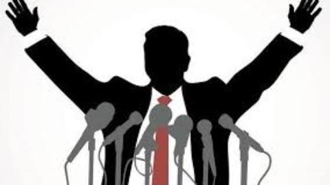 Il labirinto politico