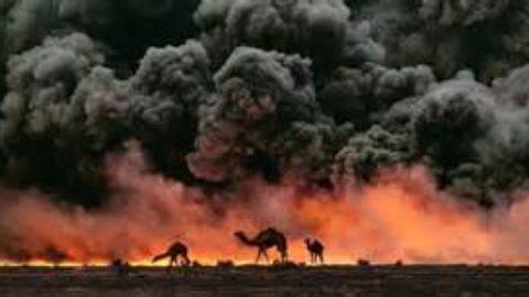 Perchè c'è la guerra in Libia?