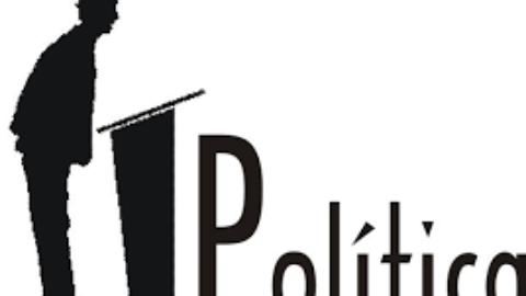 Il mio rapporto con la politica