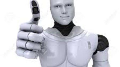 IL VANTAGGIO DEI ROBOT