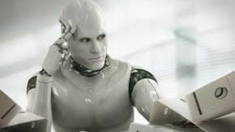 """""""Intelligenza artificiale: quali mestieri spariranno per colpa dei robot?"""""""