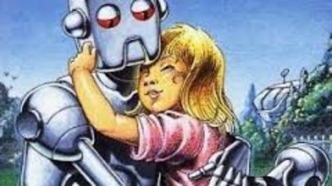 RPA: Robot Periferico Automatico