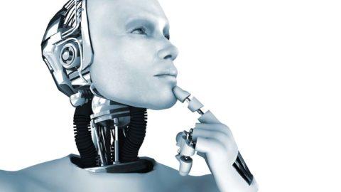 Robot al posto degli uomini