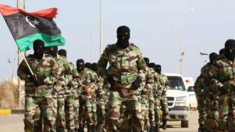 S.O.S. Libia