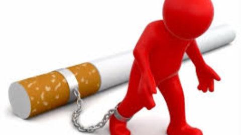La vita senza fumo è migliore.