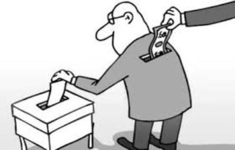Politica: no, grazie!