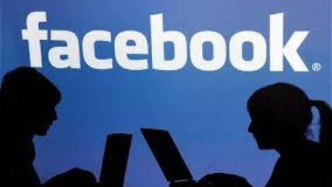 Attenti a Facebook!