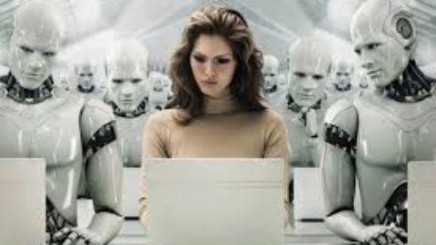 """Robot che """"rubano"""" il lavoro: sarà così?"""