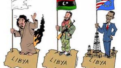 Com'è nata la guerra in Libia? Intervenire è giusto o necessario?