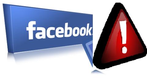 Facebook? Attenzione!