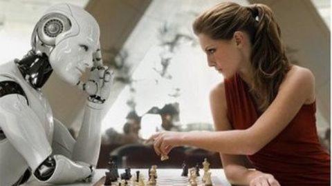 NON VOGLIO UN AUTISTA ROBOT!