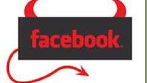 Facebook:la rovina della nuova generazione