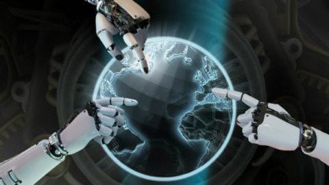 intelligenza artificiale: minaccia o aiuto?