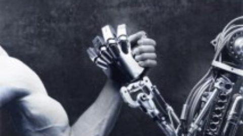 Il XXII secolo: un era robotica?
