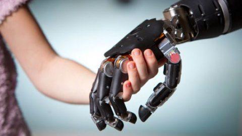 Io, robot… e spazzino, e cameriere…