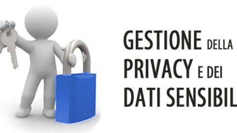 Privacy violata.