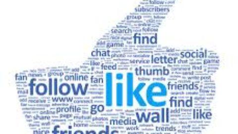 """Alla ricerca del """"Like""""."""