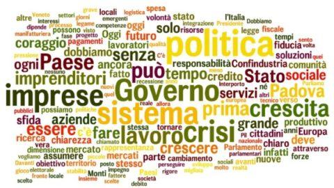LA POLITICA.