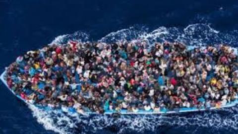 Uno sguardo al di là del Mediterraneo