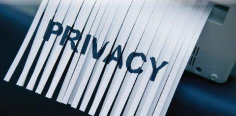 Privacy prima di tutto
