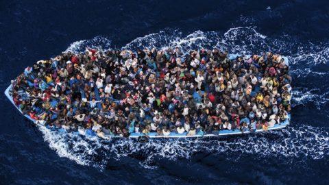 Emergenza migranti.